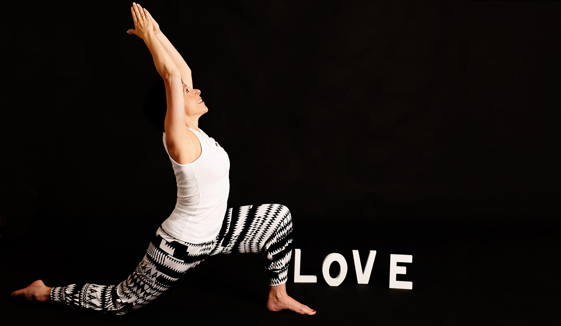 Yoga Angela Precht Love